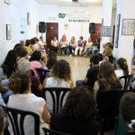 Grupo-Jornada-participacion-Reflejads-Fundacion-Cepaim-en-Valencia