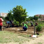 Mujeres-Huelva-formacion-agricultura-Fundacion-Cepaim-Adelante