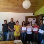 Participantes-con-Diploma-Programa-Adelante-Curso-Huertos-Fundacion-Cepaim-en-Teruel