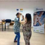 Programa-Adelante-Fundacion-Cepaim-en-Zaragoza-taller-defensa-personal