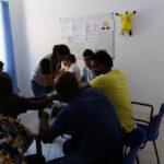 Taller-manualidades-Fundacion-Cepaim-Algeciras-Proteccion-Internacional3