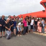 Visita-guardamar-Fundacion-Cepaim-Nijar