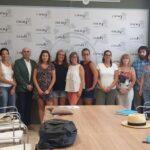 Comisión Gestora de Lorca -Mesa de Infancia-