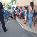 Colonia Urbana Molina de Segura Parque Infantil de Tráfico