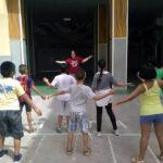 Escuela-Abierta-de-Verano-ICI-Cartagena-Fundacion-Cepaim-Obra-Social-la-Caixa7