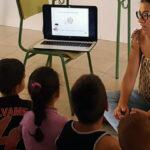 Escuela-Abierta-de-Verano-ICI-Cartagena-Fundacion-Cepaim-Obra-Social-la-Caixa8