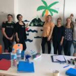 Finaliza-el-curso-de-att-cliente-en-El-Palmar-Fundacion-Cepaim-en-Murcia
