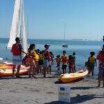 Fundacion-Cepaim-en-Cartagena-jornada-deportes-nauticos-menores-1
