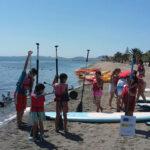 Fundacion-Cepaim-en-Cartagena-jornada-deportes-nauticos-menores-2