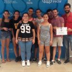 Visita-CIMM-Fundacion-Cepaim-Emprende-Murcia-IncluyeT