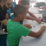 taller-red-de-antenas-discriminacion-Fundacion-Cepaim-Sevilla-CaixaProinfancia3