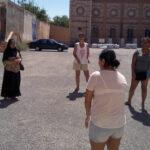 Taller-empleabilidad-quierete-Fundacion-Cepaim-en-Teruel-Programa-Adelante-