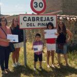Visita-Cabrejas-Fundacion-Cepaim-en-Soria-Proyecto-Nuevos-Senderos