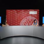 Entrevista Canal Universidad de Murcia
