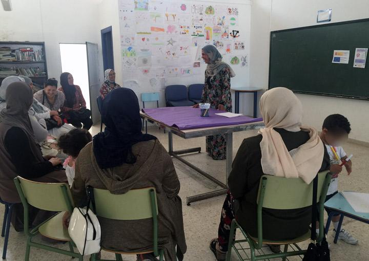 FundacionCepaim-SalirAdelante-Lepe-junio2018-1
